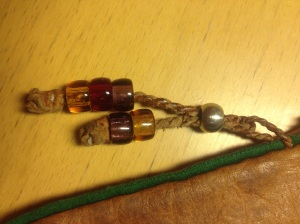 Dåhkki hiervvit væskov perlaj